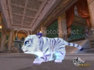 Zhuxian PETS (picz) Tiger01