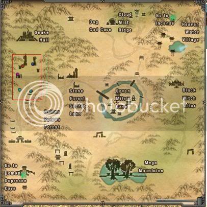 Wandering Heaven General's Trial [Guide] Asbdbbsbsbsbsbsbs