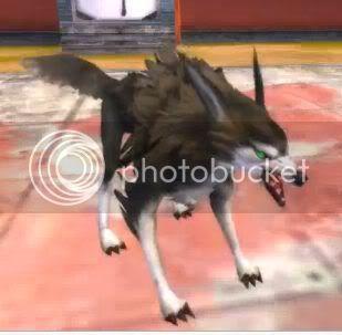 Zhuxian PETS (picz) Askalwolf
