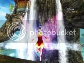 Zhuxian PETS (picz) Fairy2