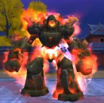 Zhuxian PETS (picz) Hellfireinferno