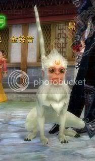 Zhuxian PETS (picz) Monkey223