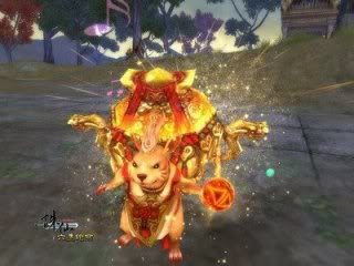 Zhuxian PETS (picz) Mouse3