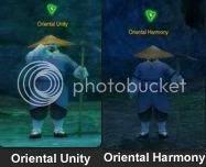 A`fu Event Quest Oriental
