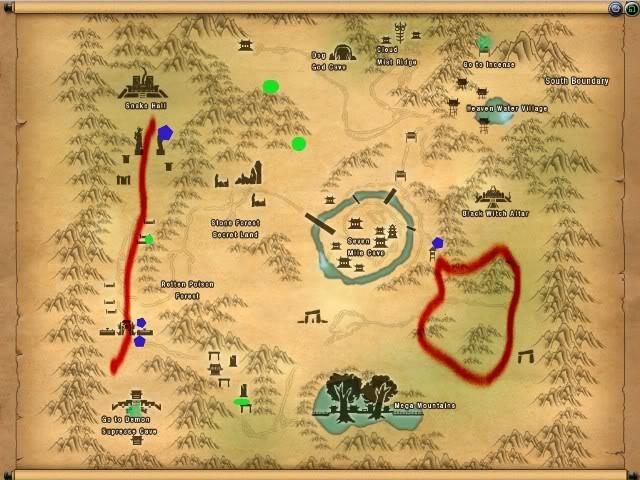 Elite Mobs [corrupts + SnowMan ] Guide Sbcorruptszx-1