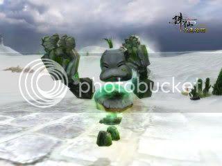 Zhuxian PETS (picz) Stone1