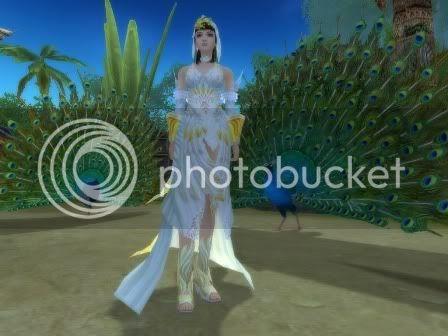 ZX Costumes (Picz & Vidz) Whitelady