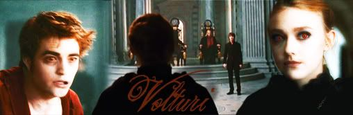 Relation´s of Jane Volturi