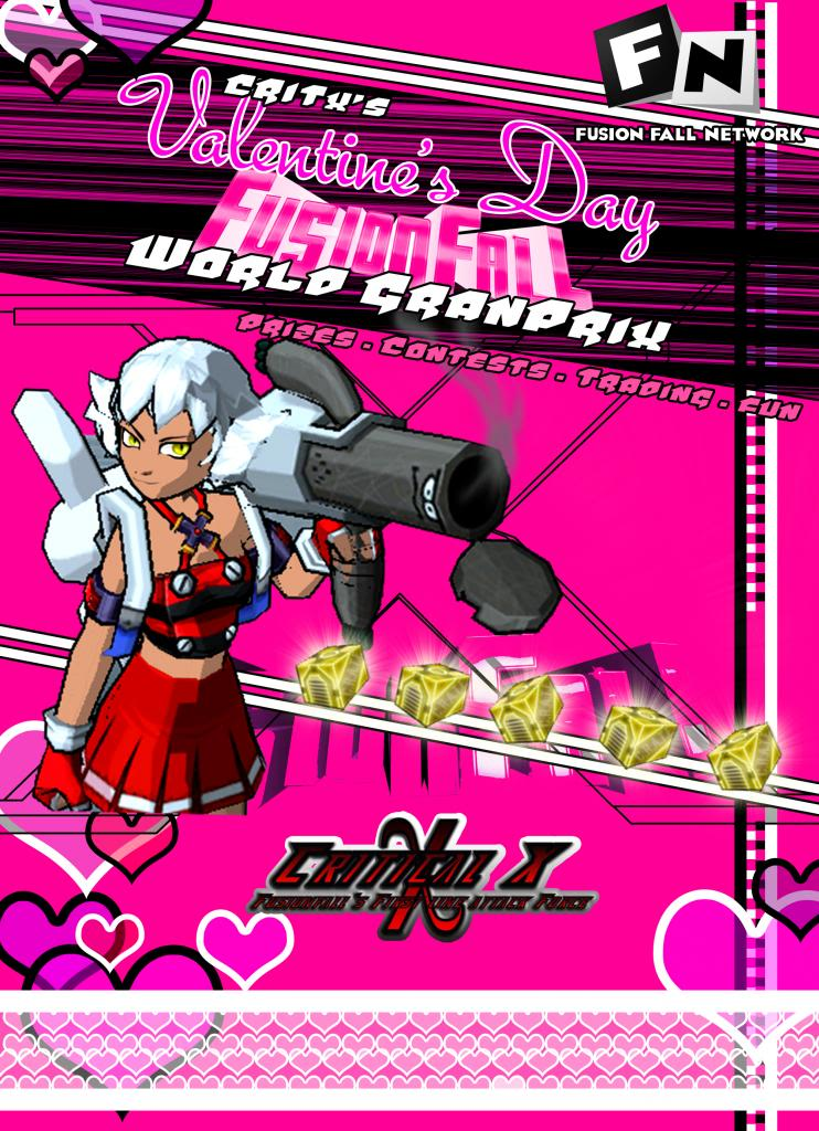 Valentine's Day World GrandPrix Thread WorldGranPrixsimplified