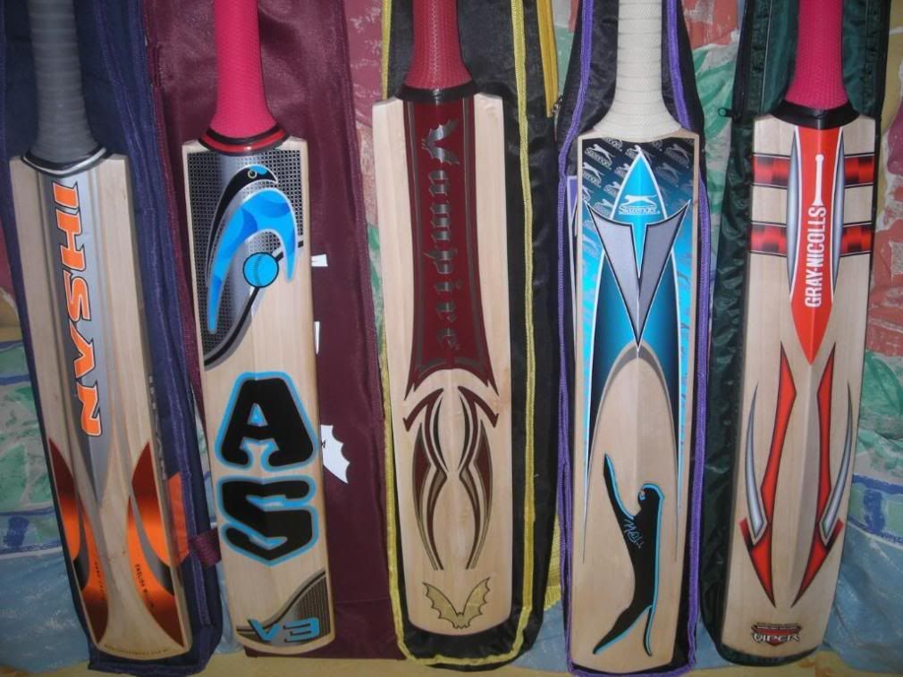 BAS BOW 20/20 LIMITED EDITION DSCN2445555