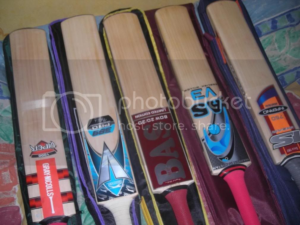 BAS BOW 20/20 LIMITED EDITION DSCN2449