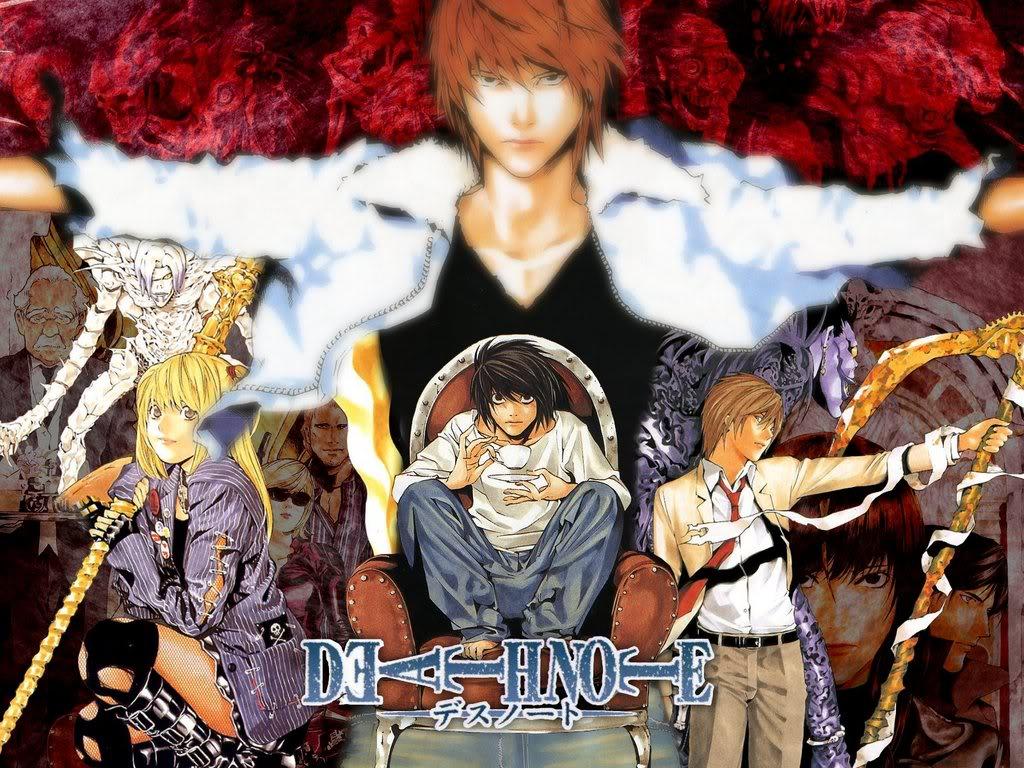 Death Note DeathNote03