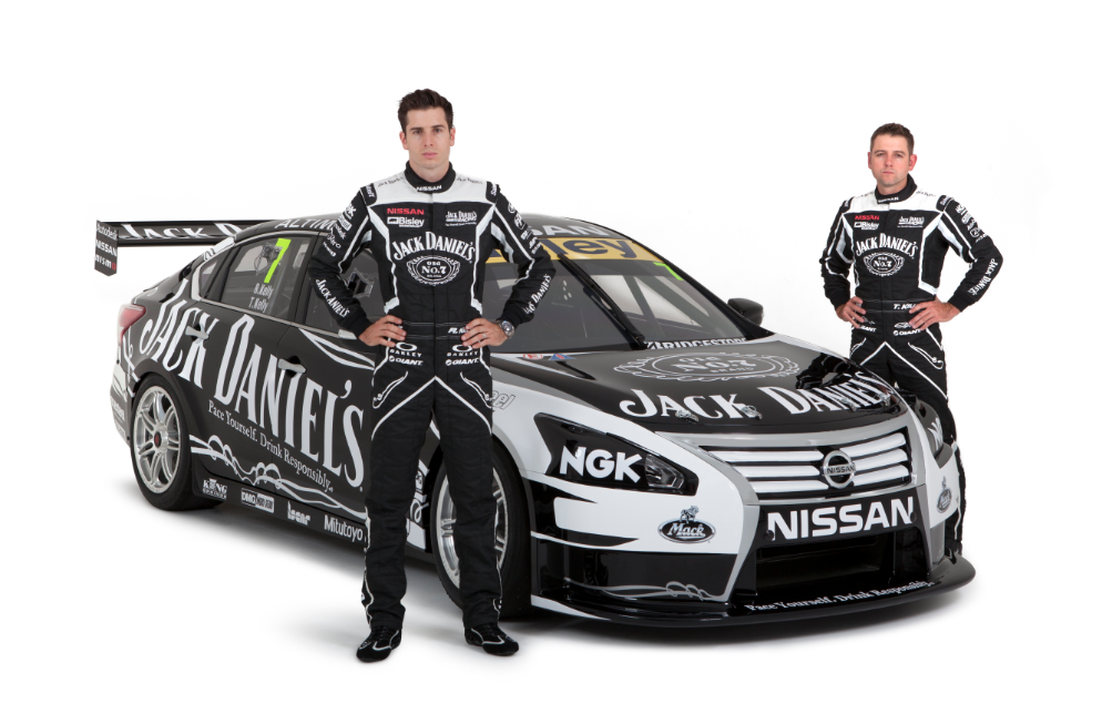 2013 V8SC Team Launch's Jack1_zpse2722ca2