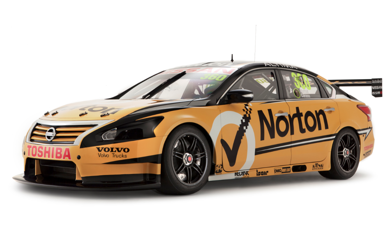 2013 V8SC Team Launch's Norton_zpsc780892c