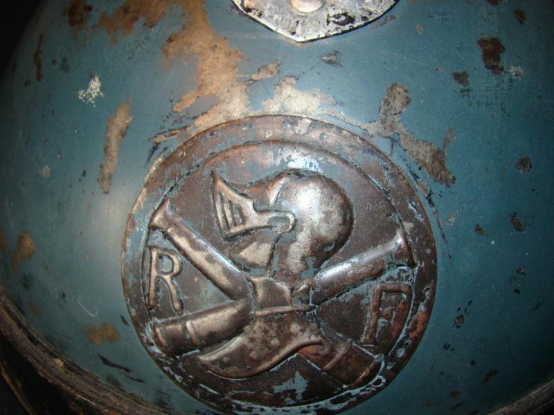 Capitaine au 501e RCC - milieu des années 30 (collection JS1) DSC04814_zps136c810c