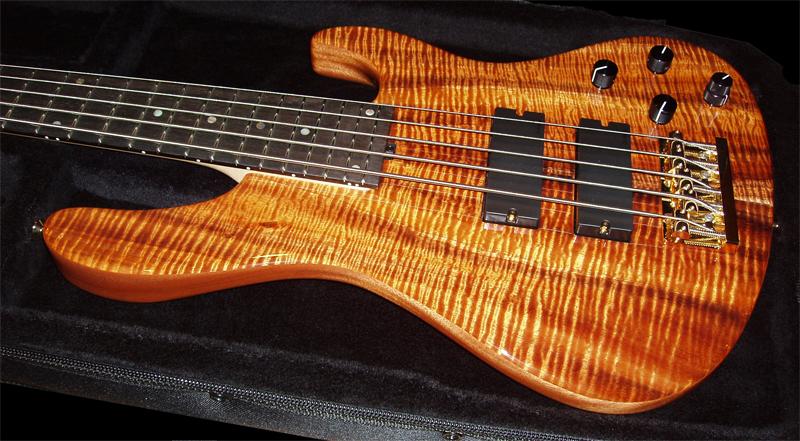 Fotos de Jazz Bass e Precision Customizados - Página 2 SadowskyBodyPB800