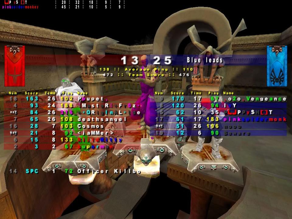 2k9 server games 2k9b