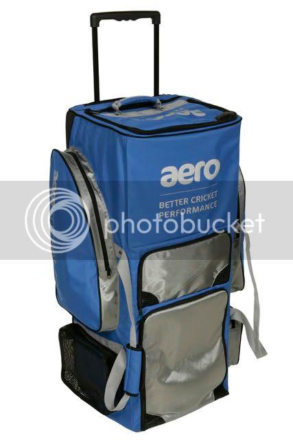 Aero Stand up Bag 08 Standup20082