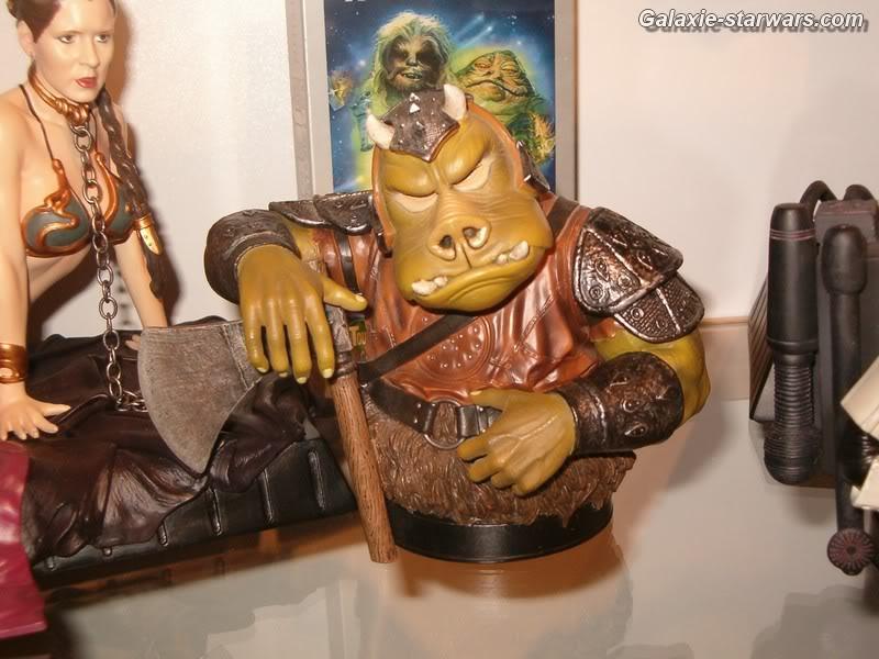 Gamorrean Guard Mini bust HPIM6129