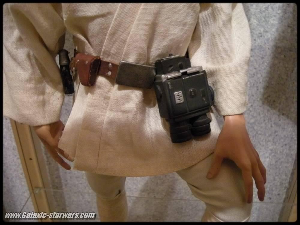 Luke Skywalker 1/4 premium DSCN0693