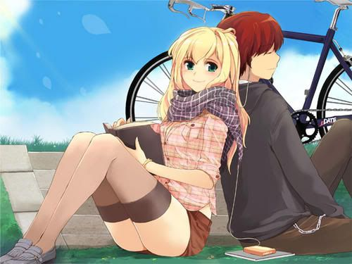 here some pictures - Page 2 Animecouple54