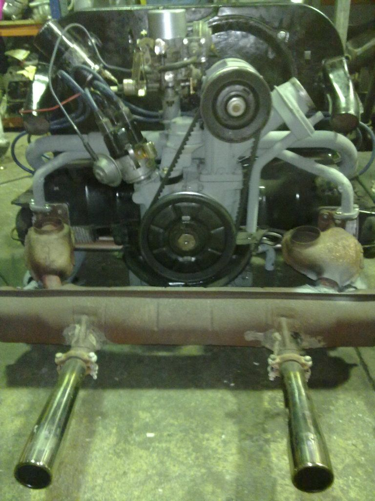 Motor 1.6  20120615268
