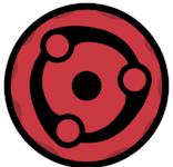 clan nekozuki(conbinacion del clan akazuki con el bijuu nekomata) Madara