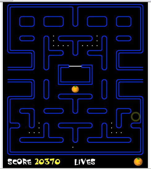 Game Corner Recordcomecomedc6