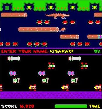 Game Corner Sapo5454