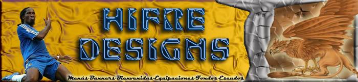 Foro gratis : Hifre Designs BannerHIFRE-1
