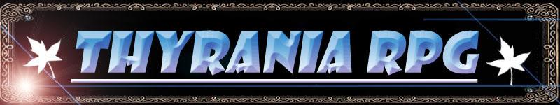 Thyrania RPG