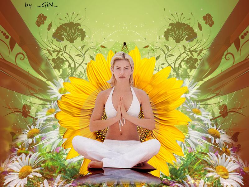 meditando ?? Elisha