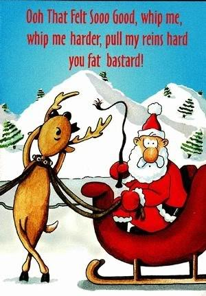 O Natal, as Boas Festas e o atraso do Pai Natal Cool