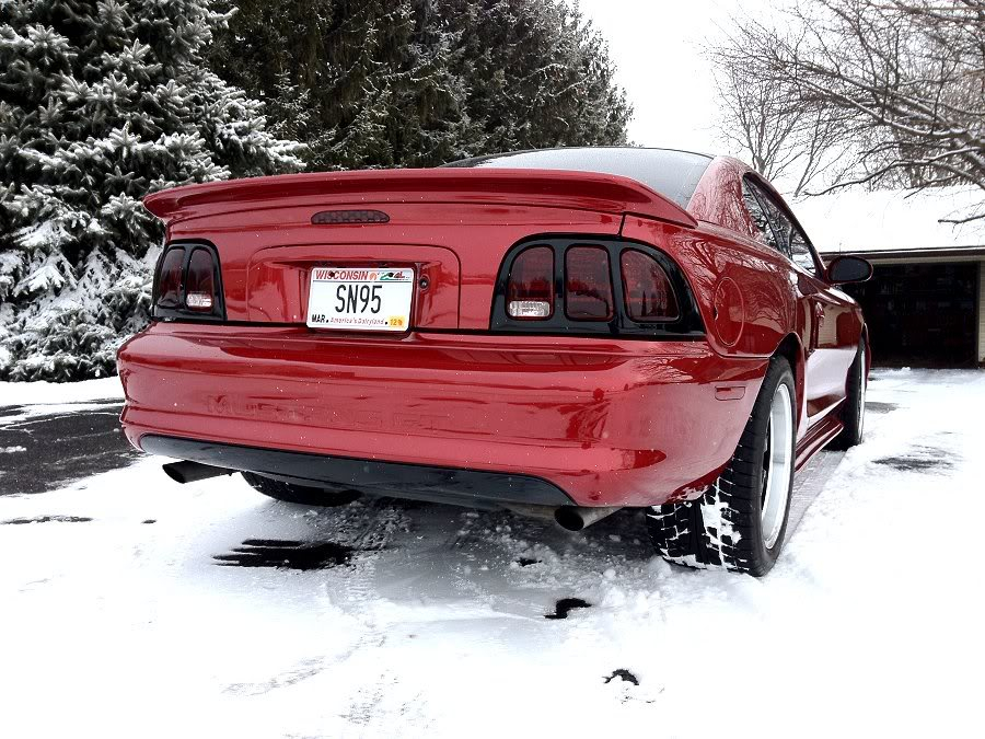1994 Mustang GT, start till now!(picture heavy) Img_0141