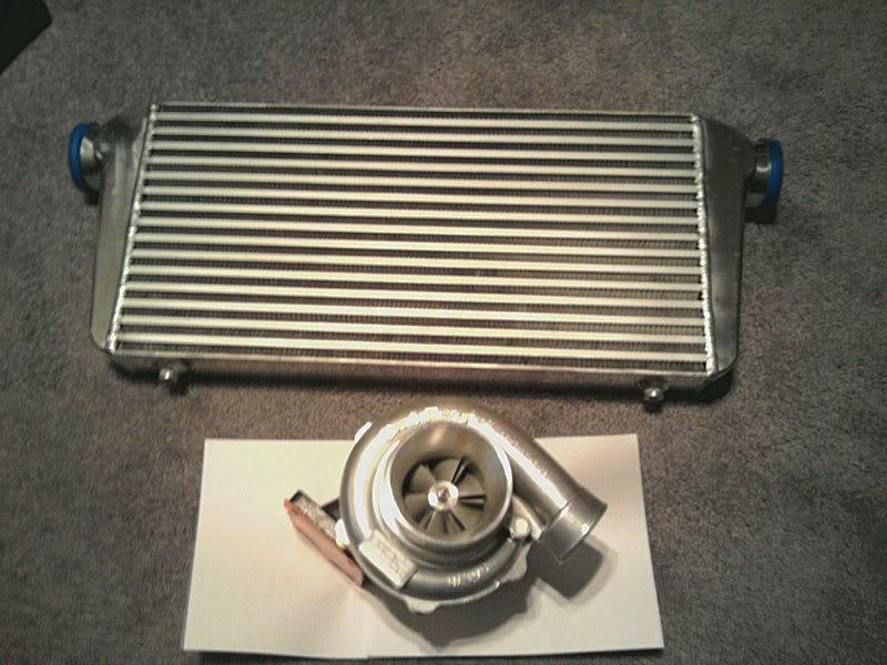 1994 Mustang GT, start till now!(picture heavy) On3TurboIntercooler