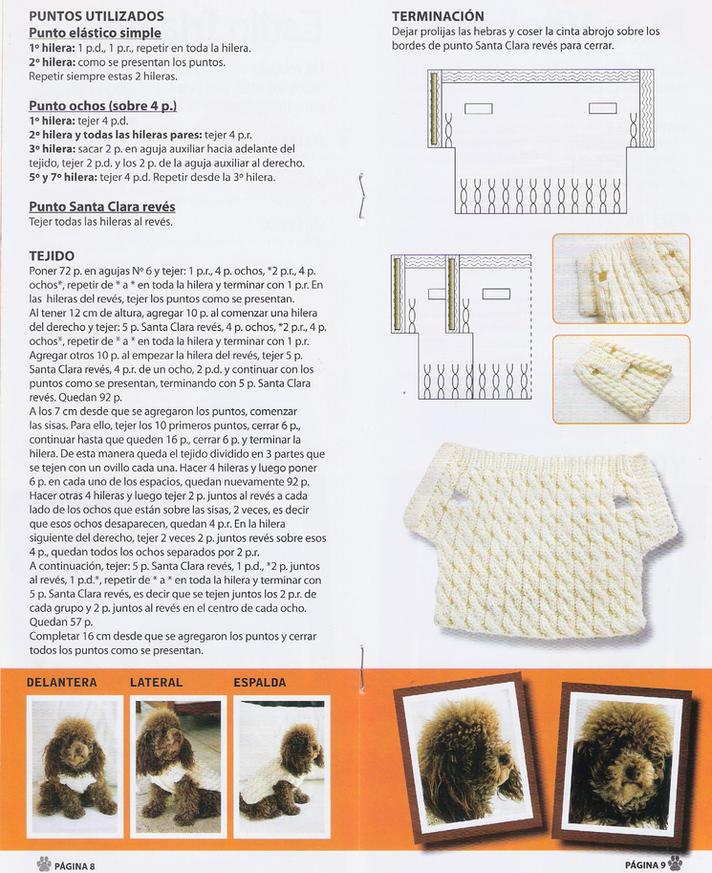 tejido - Tejido para perros Tejidoparaperros5