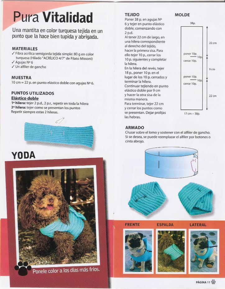 tejido - Tejido para perros Tejidoparaperros6