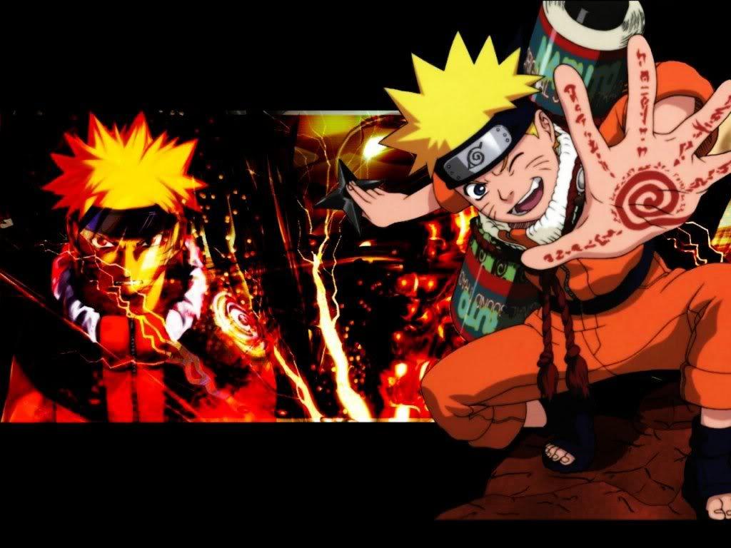 Naruto the Way of the Ninja [PC]!!! Naruto