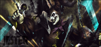 Khaos' Signature Request Thread Jester-1