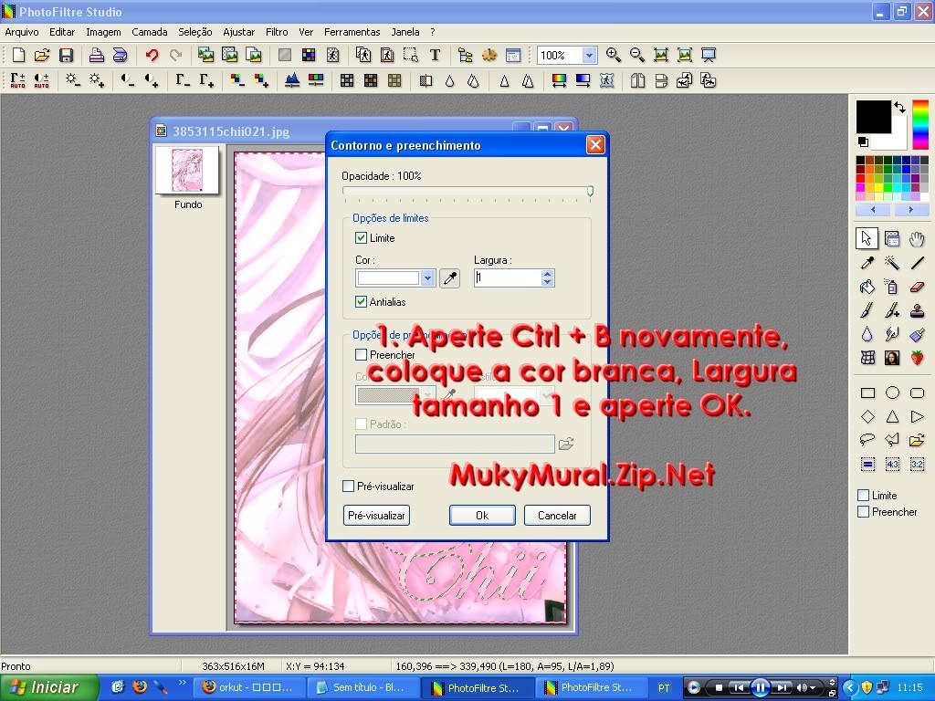 Chii - Tutorial Liberado. A11