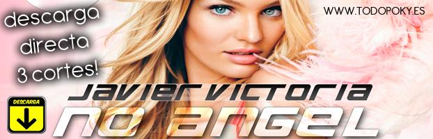 Javier Victoria - No Angel [FREE/GRATIS]  Javier_zps256f60f8