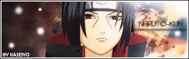 Historia del anime Naruto-kun