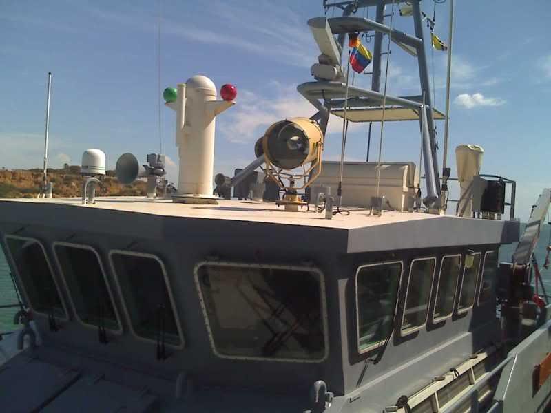 Relaciones Militares Venezuela Holanda y sus Antillas 15-06-09_1510