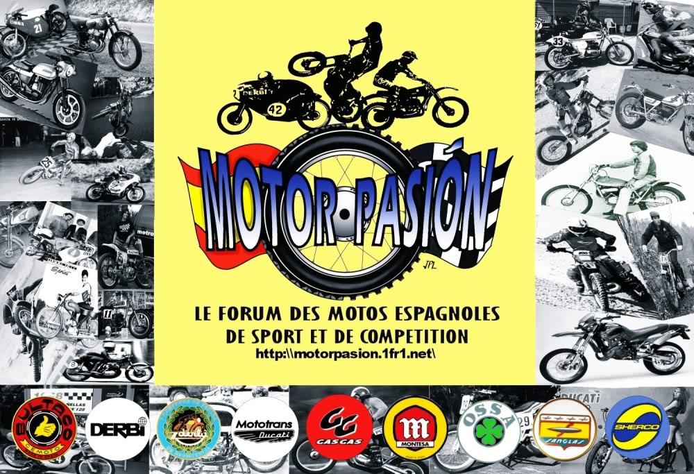 MOTOR Pasión - Forum de la moto espagnole