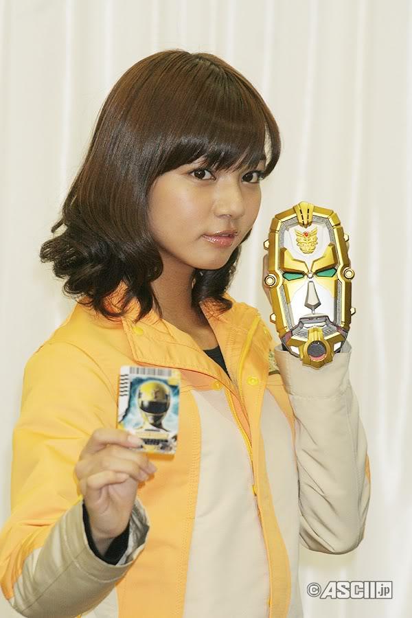 :: TENSOU SENTAI GOSEIGER (2010):: Gosei10