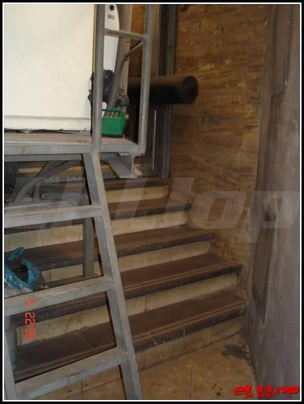 Inventari d'accessos, escales i altres elements d'infraestructura fora de servei. DSC01921