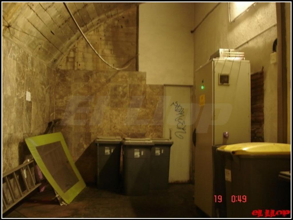 Inventari d'accessos, escales i altres elements d'infraestructura fora de servei. FOT7791_zpsf132052b
