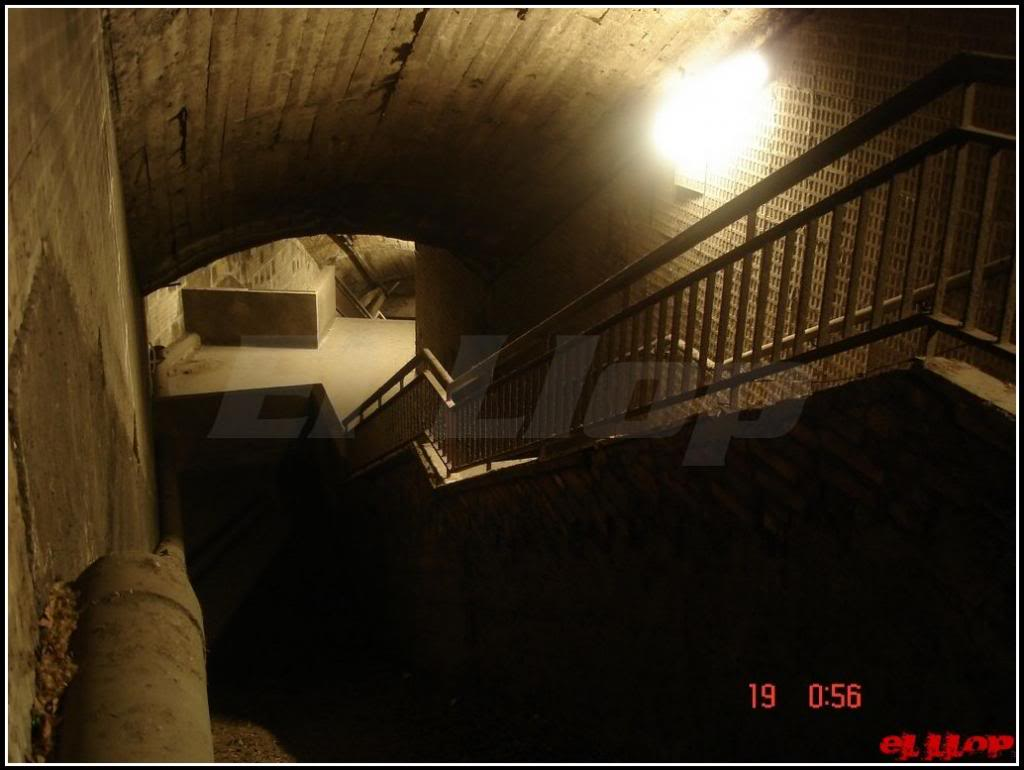 Inventari d'accessos, escales i altres elements d'infraestructura fora de servei. FOT7802_zps5a07da60