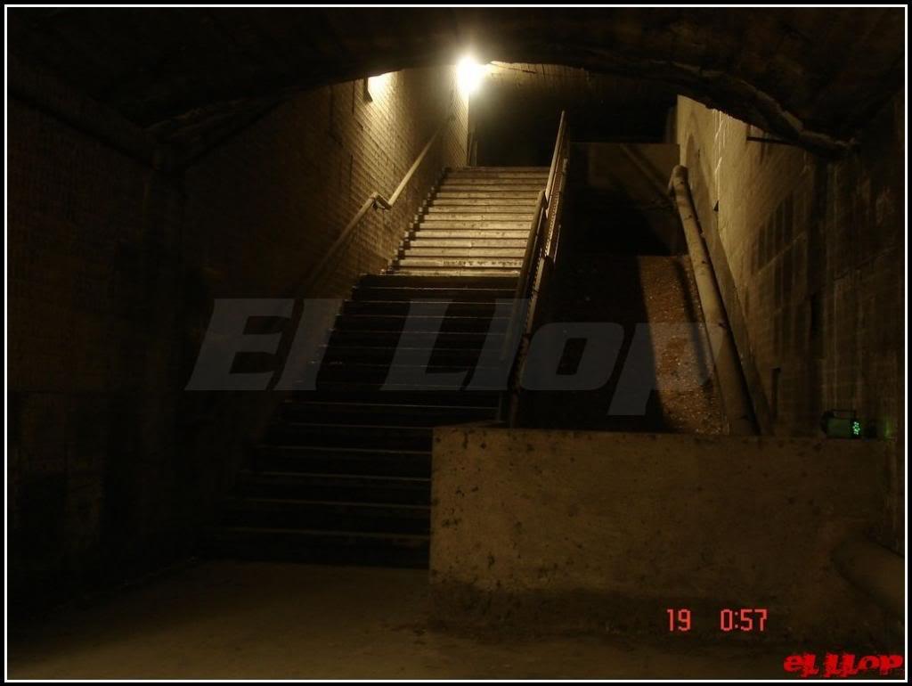 Inventari d'accessos, escales i altres elements d'infraestructura fora de servei. FOT7805_zps082ab4c1
