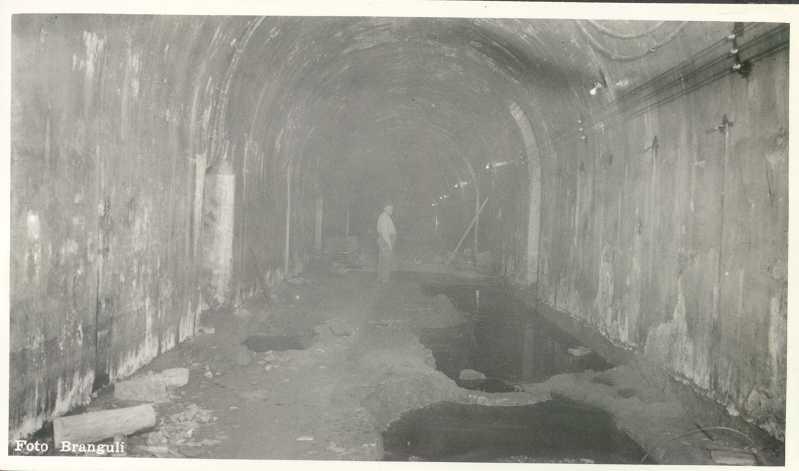 Tunels de la reforma Fot4636